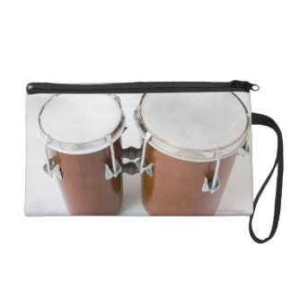 Conga Drums Wristlet
