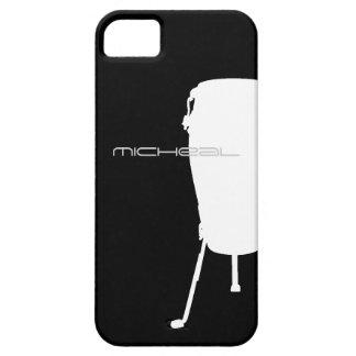 Conga iPhone 5 Case-Mate Carcasas