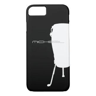 Conga iPhone 7 Case