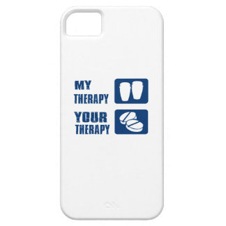 CONGA is my therapy iPhone SE/5/5s Case