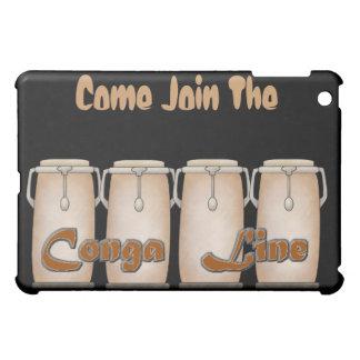 Conga Line Cover For The iPad Mini