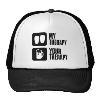 conga my therapy mesh hat