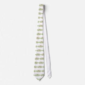 Congaree National Park Neck Tie