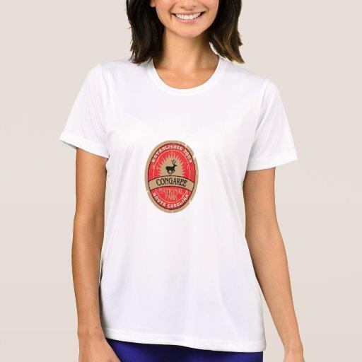 Congaree National Park Shirts