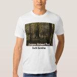Congaree National Park Tshirts