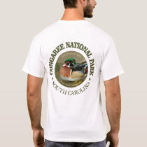 Congaree National Park (Wood Duck) T-Shirt