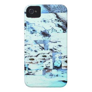 Congelación Funda Para iPhone 4 De Case-Mate