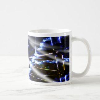 Congelación Taza De Café