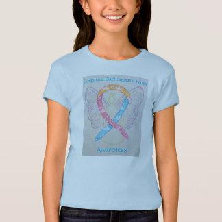 Congenital Diaphragmatic Hernia CDH Ribbon Shirt