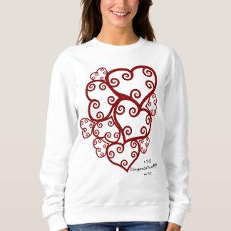Congenital Heart Awareness Sweatshirt