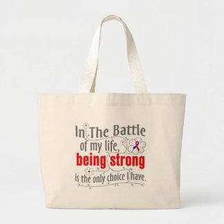 Congenital Heart Defects In The Battle Bags