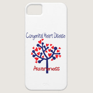 Congenital Heart Disease Awareness iPhone SE/5/5s Case