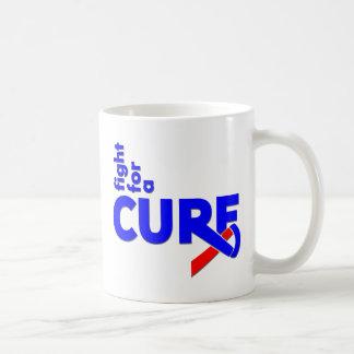 Congenital Heart Disease Fight For A Cure Coffee Mugs