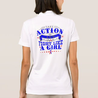 Congenital Heart Disease Take Action Fight Shirts