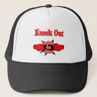 Congestive Heart Failure Trucker Hat