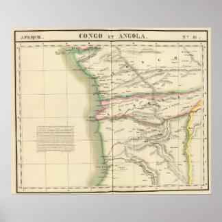 Congo, África 41 Póster