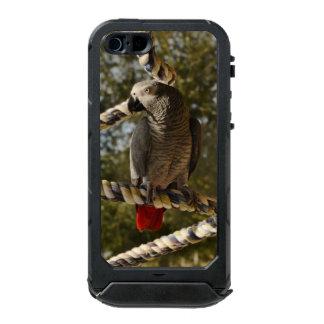 Congo African Grey Incipio ATLAS ID™ iPhone 5 Case