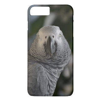 Congo African Grey Parrot iPhone 8 Plus/7 Plus Case