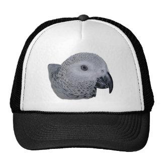 Congo African Grey parrot Trucker Hat