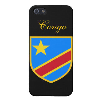 Congo Case For iPhone SE/5/5s
