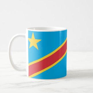 Congo (Democratic Republic) Coffee Mug