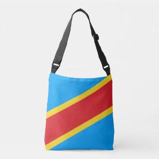 Congo (Democratic Republic) Crossbody Bag