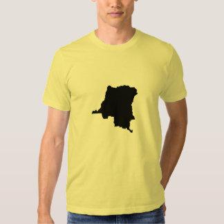 CONGO, DEMOCRATIC REPUBLIC DRESSES
