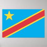Congo (Democratic Republic) Poster