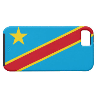Congo (DR) iPhone 5 Covers