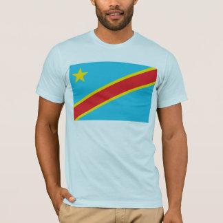 Congo Flag (2006) T-shirt