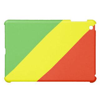 Congo Flag  iPad Mini Cover