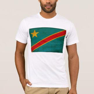 Congo Flag T-shirt