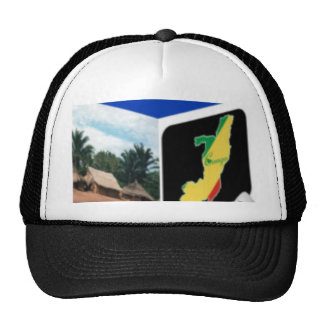 CONGO HAT