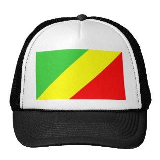 congo mesh hats