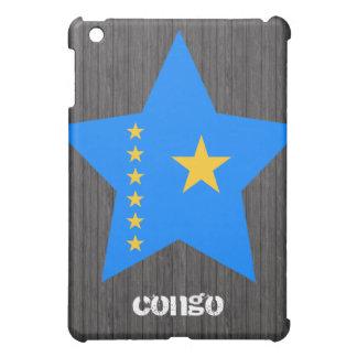 Congo iPad Mini Cover
