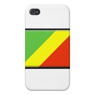 Congo  covers for iPhone 4