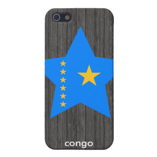 Congo Case For iPhone 5
