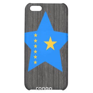 Congo Case For iPhone 5C