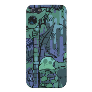 Congo Natty - iPhone4 case Cover For iPhone 5