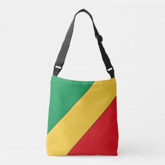 Congo (Republic) Crossbody Bag