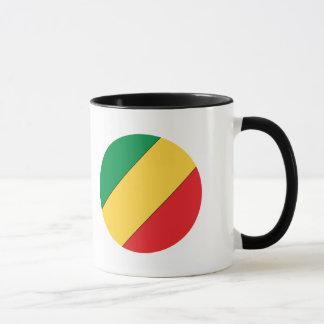 Congo (Republic) Mug