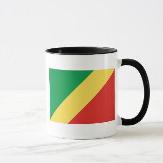 congo republic mug