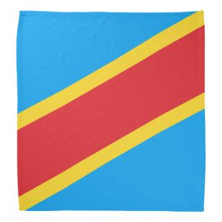 Congo (república Democratic) Bandana
