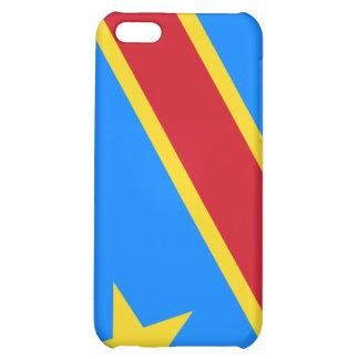 Congo, república Democratic del caso del iphone 4