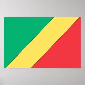 Congo (república) póster