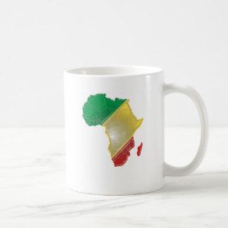 Congo Taza Clásica