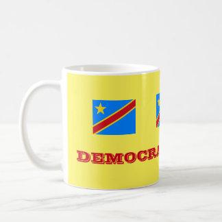Congo* (Zaire Mug) Coffee Mug