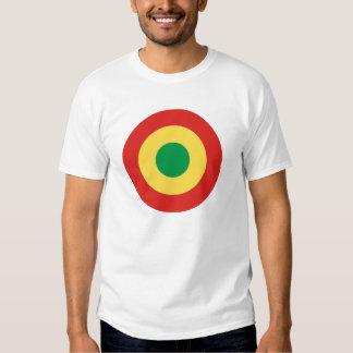 Congolese Air Force Tee Shirt