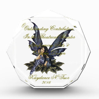 Congradulati0ns Costume Design & Performing Arts Award