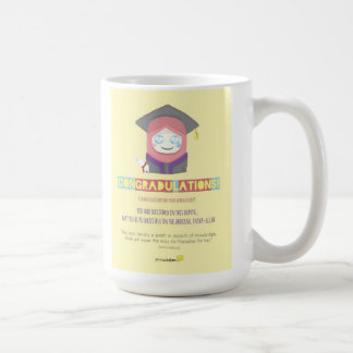 Congradulations! (Female) Coffee Mug